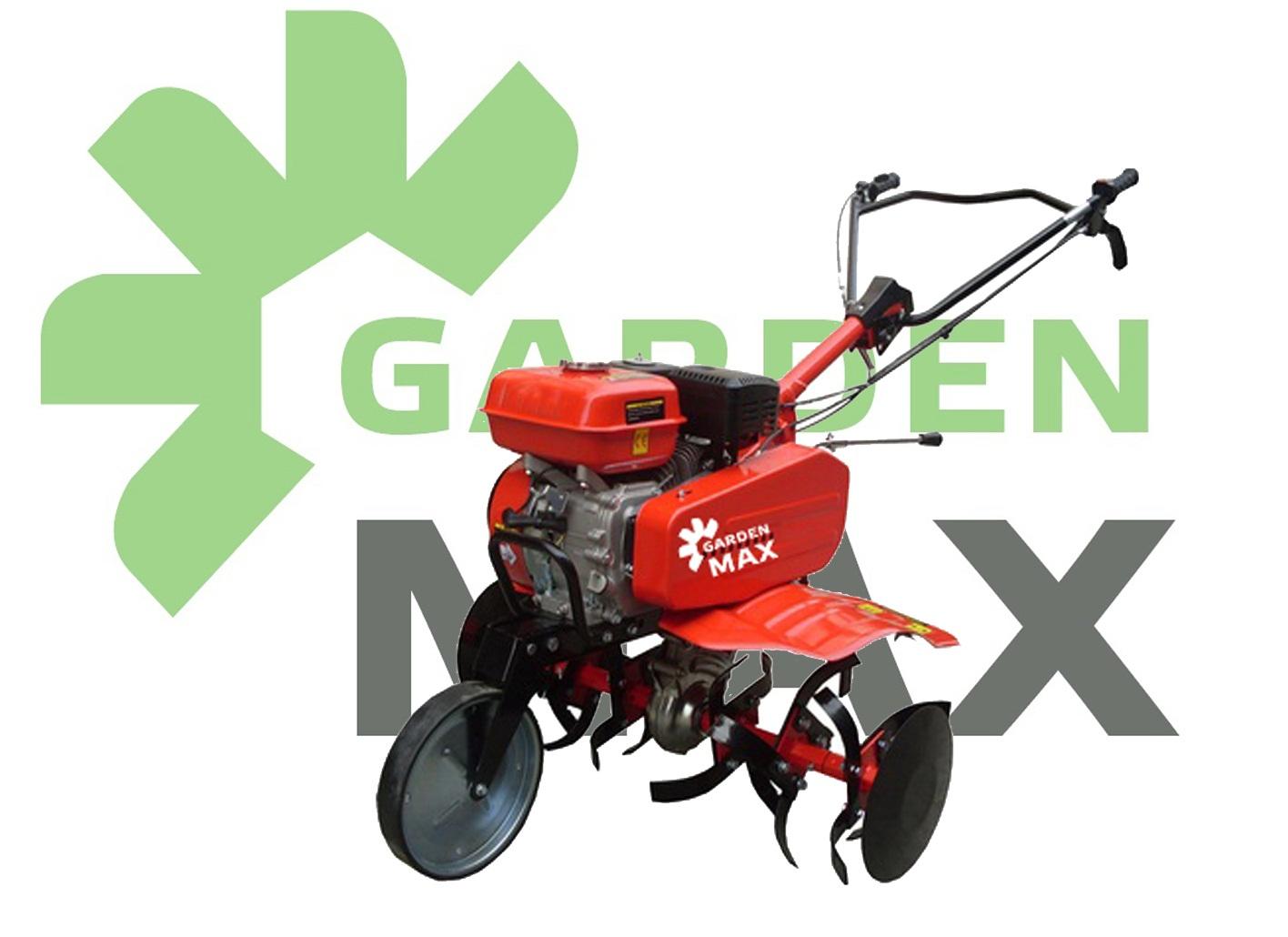 Метални Колелета GardenMAX