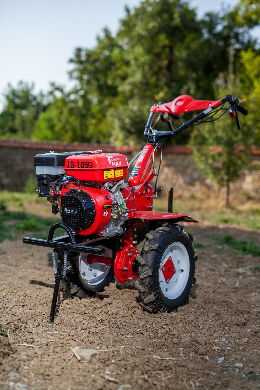 GardenMAX 192F 16к.с.