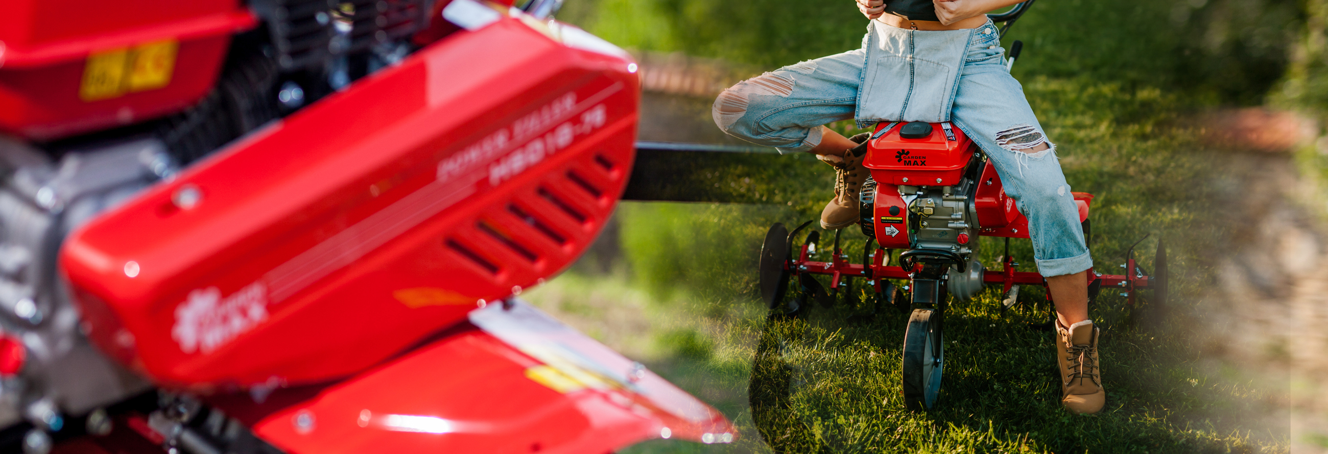 gardenmax GardenMAX 1G-75R