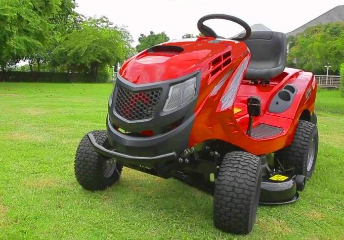 Градински трактори