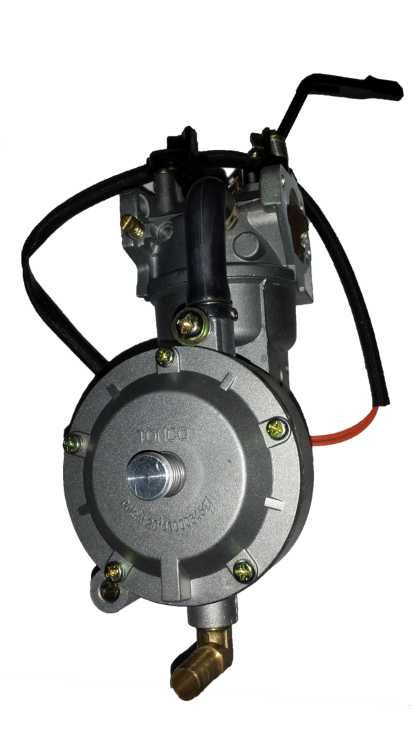 Carburetors LPG/CNG/Gasoline